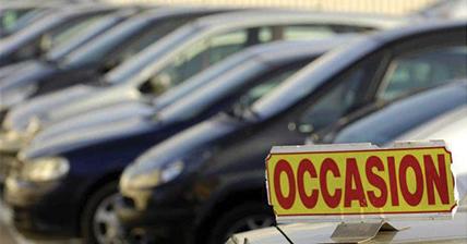 Les Français de plus en plus attirés par les voitures d'occasion depuis le déconfinement